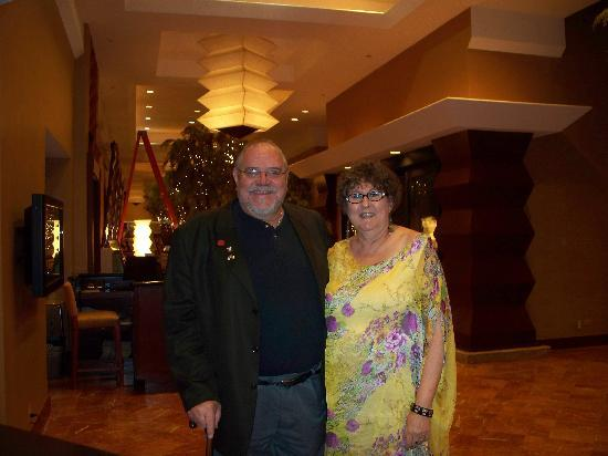 Crowne Plaza Houston River Oaks: Celebrating our 38th anniversary!