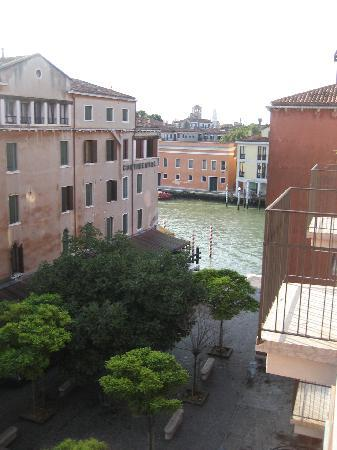 Hotel Principe: Another view from room