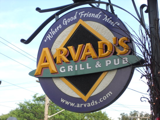 Arvads: Nice place to eat.