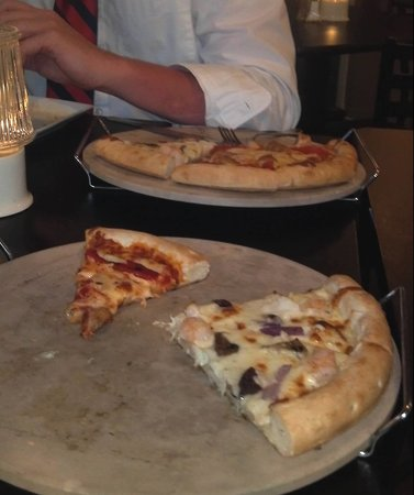 The Boon Island Ale House : Good Beer... Even Better Pizza!