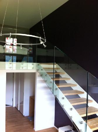 Hotel Edelweiss Davos : Die neuen super Loft Suite