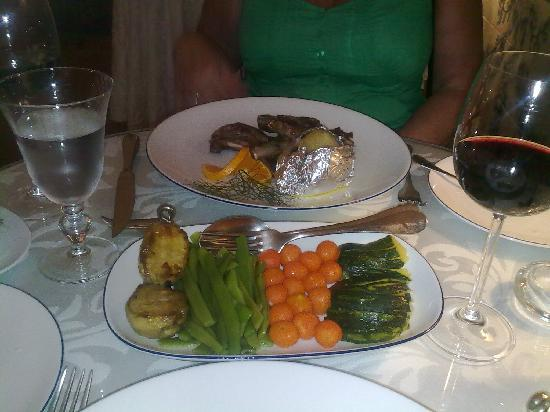 Casa Portuguesa: A meal to remember