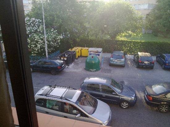 Hotel Tarik: Nachtruhe in Torremolinos? Fehlanzeige!