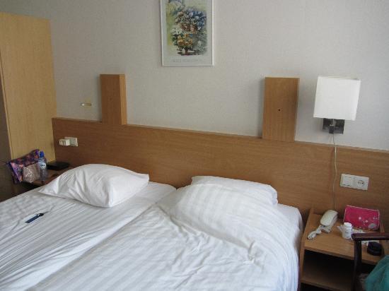 Fletcher Hotel-Restaurant Valkenburg: room