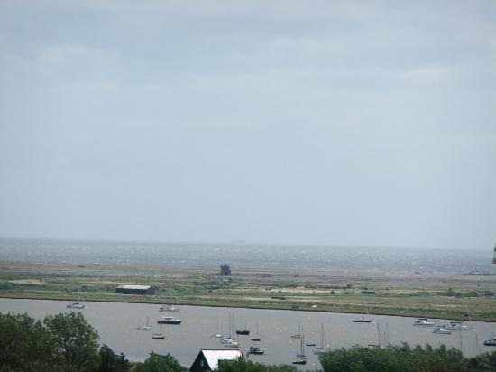 The Crown & Castle: Orford Ness
