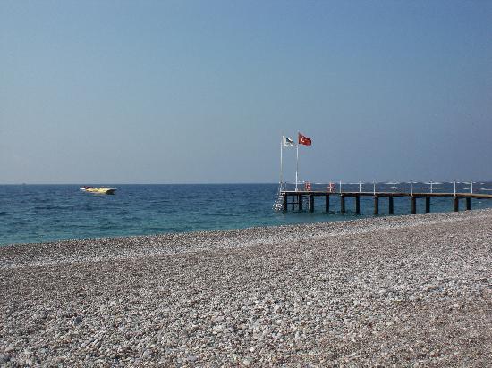 Hotel SU: Mare di Antalya