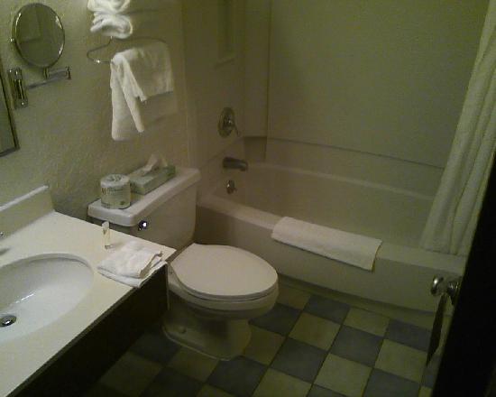 写真スーパー 8 モーテル - ニューパルツ、NY 枚