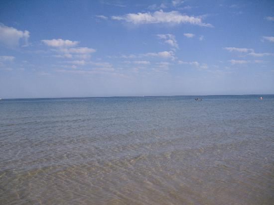 Penasco Del Sol Hotel: de la playa 11