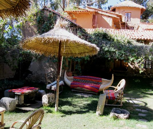 Posada del Inca Eco-Lodge: Posada del Inca