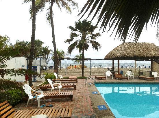 Playa Club Hotel Piscina