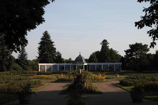 Niagara Parks Botanical Gardens: Botanical Gardens