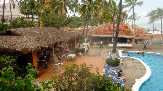 The Inn at Mazatlan: hotel
