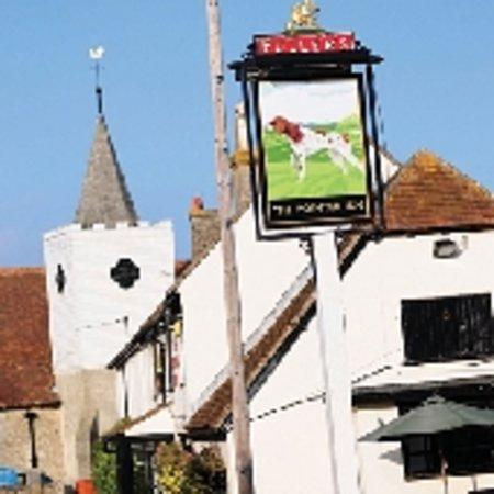 Newchurch, UK : Pointer Inn