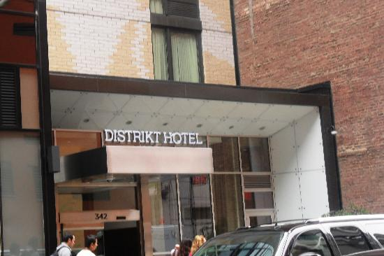 distrikt hotel picture of distrikt hotel new york city tapestry rh tripadvisor co uk