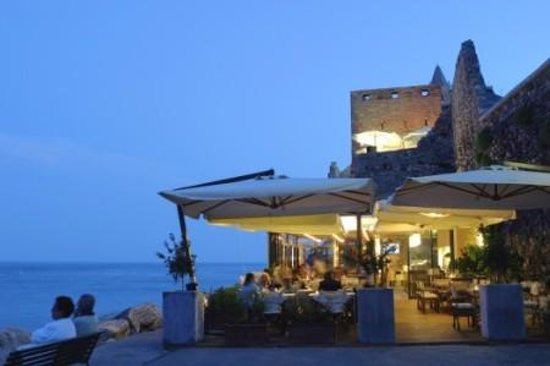 Le Bocche, Porto Venere - Restaurant Reviews, Phone Number ...