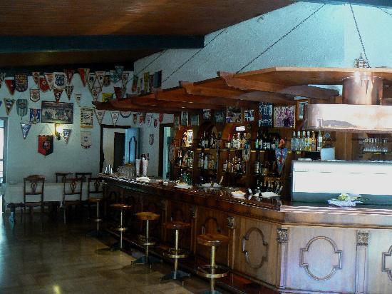 Lucciana, France: le bar