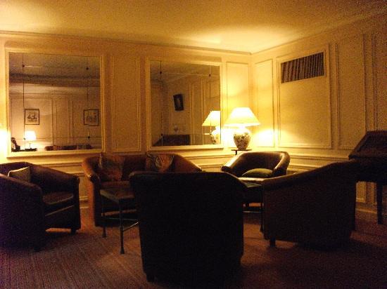 호텔 데 생 페르 사진