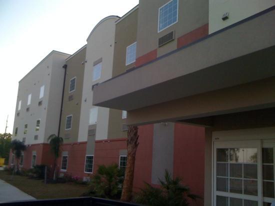 Candlewood Suites Denham Springs: Candlewood Suites of Denham Springs, LA.