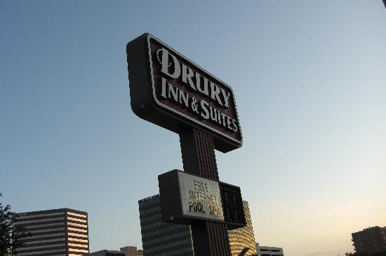 Drury Inn & Suites Houston Near The Galleria照片