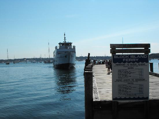 New London Ferry To Block Island Prices