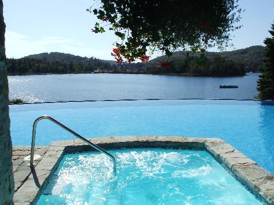 Hotel Quintessence: pool #1