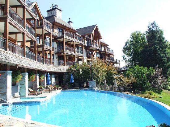 Hotel Quintessence: Pool #2