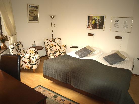 Hotell Karnan