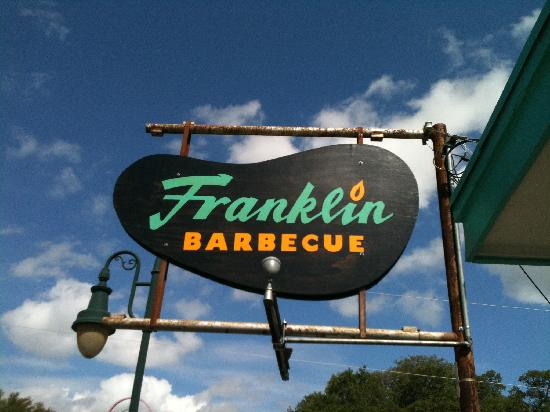 Image result for franklin bbq franklin website