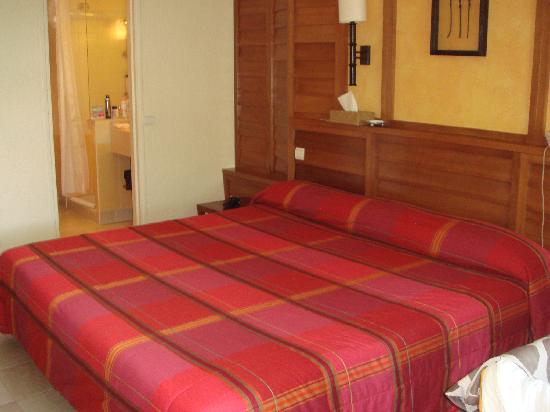 Club Med La Caravelle: chambre