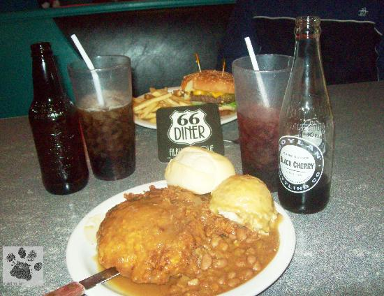 Tjhis Is What We Thought Classic American Food Was All About Loved