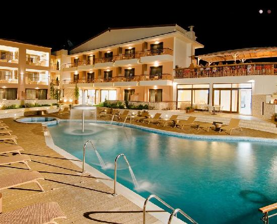 Enodia Hotel: Enodia