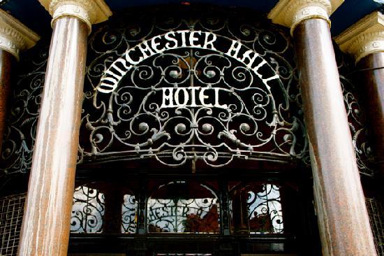 Winchester Pub Hotel