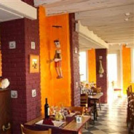 Hotel Restaurant Les Manons