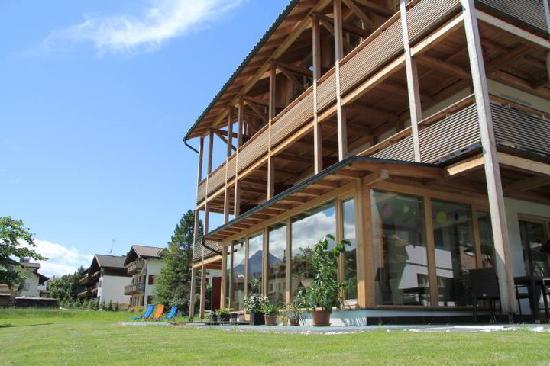 Garni - Hotel Am Burghuegel