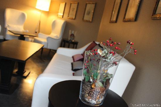 Ambasciatori Place Hotel: Ambienti