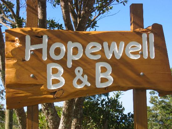 ‪Hopewell B&B‬