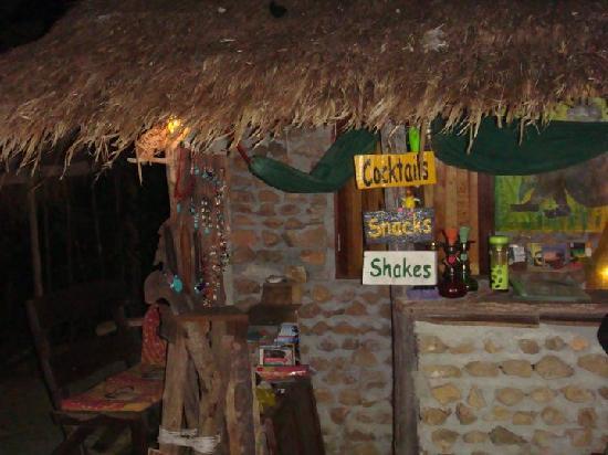 Jungle Garden: Bar