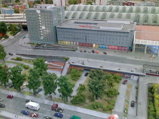 City Hotel Berlin East Reviews