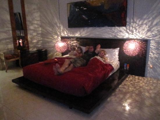 Kembali Villas: bedroom 2