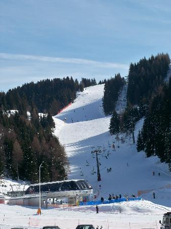 Folgaria, Itália: Das Skigebiet 2