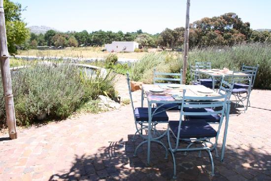 Cape Farmhouse Restaurant