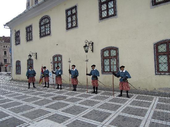 Hotel Casa Wagner: cambio della guardia