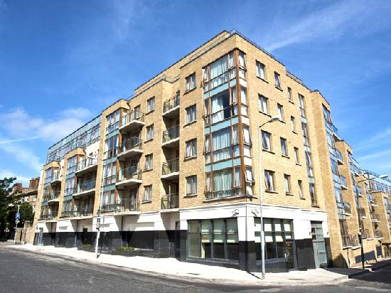 Staycity aparthotels saint augustine st updated 2017 for Appart hotel dublin