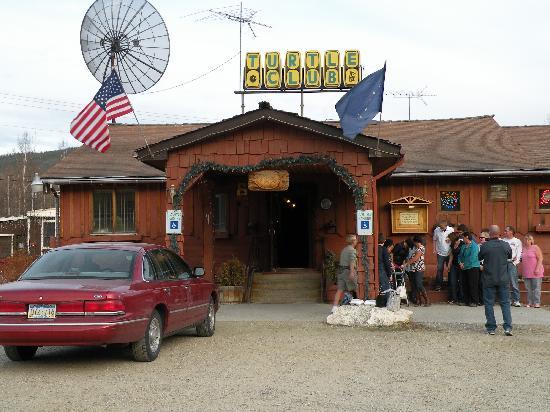 Best Restaurants Seafood Fairbanks Alaska