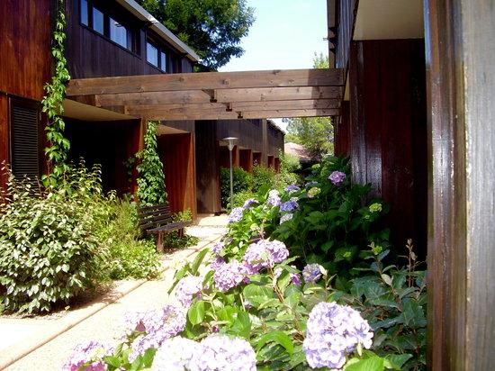 Hôtel Castell'Verde : Residence Castelverde