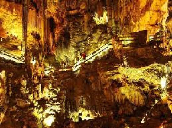 Cueva de Nerja: cueva