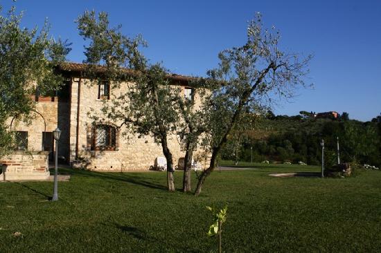 Residenza degli Oleandri: Il Casale