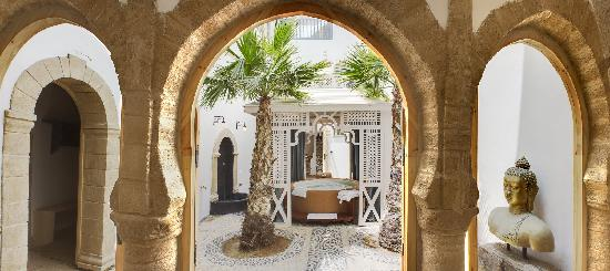 Photo of Riad Baladin Essaouira