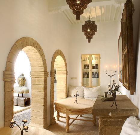 Riad Baladin - Saloon I
