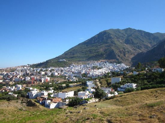 Rif For Anyone/Dar Scotlandee : Chefchaouen
